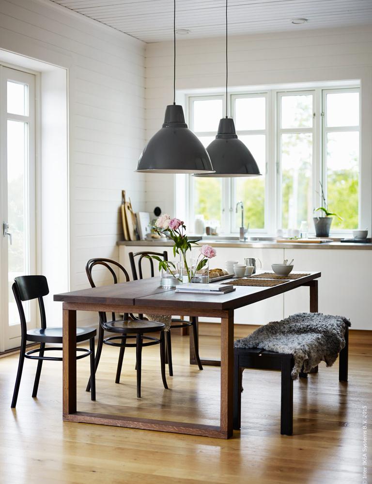 Bild fotograferad för IKEA Livet hemma, 150629. Styling Pella Hedeby Beställare Futurniture, Pella Hedeby & Johanna Ridemar.